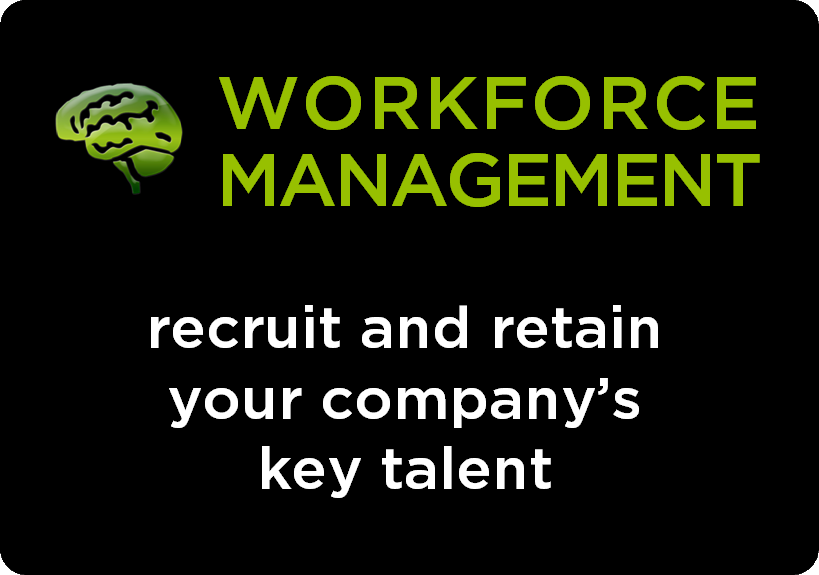 see how we can help you recruit and retain your company's key talent